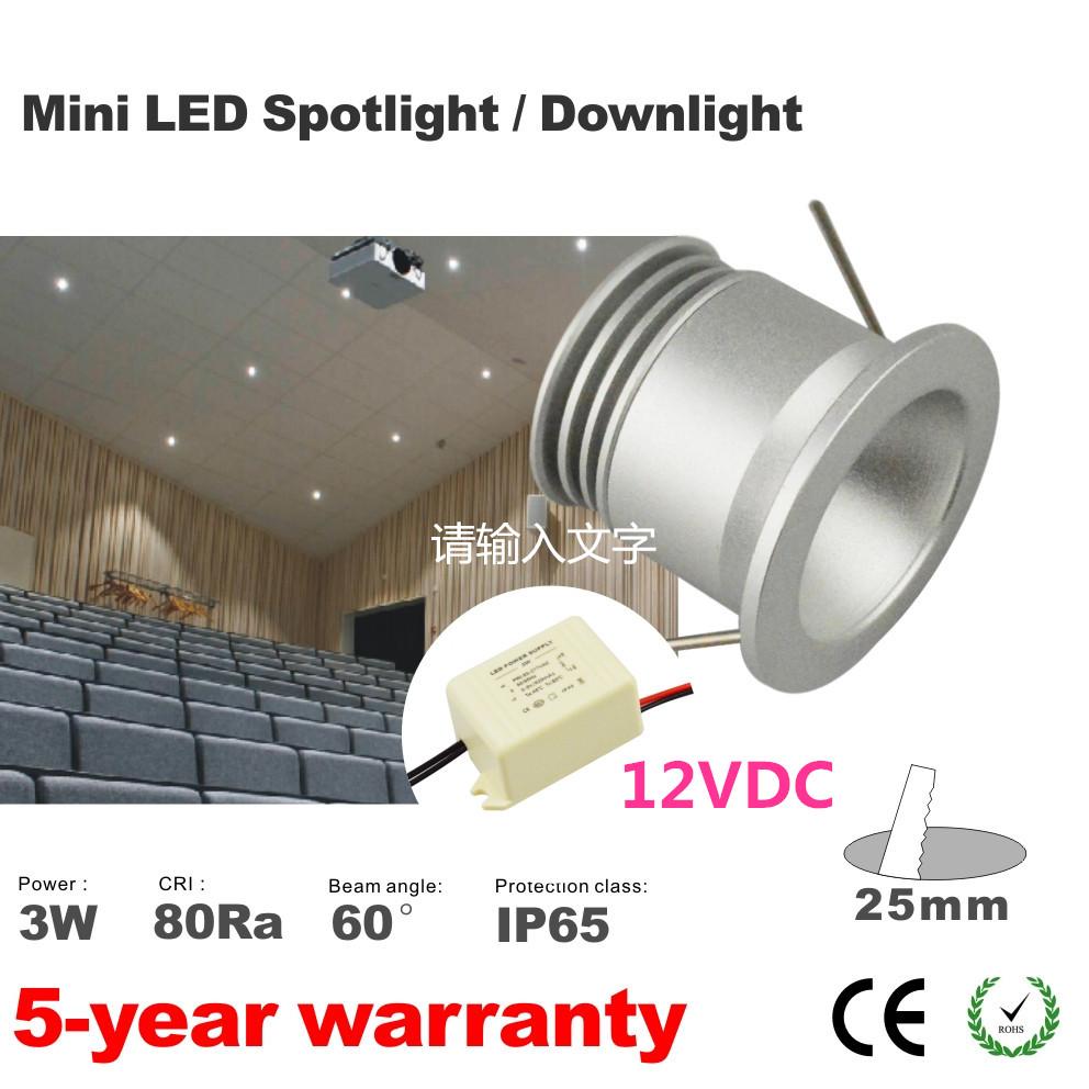 popular small led spotlights buy cheap small led spotlights lots from china small led spotlights. Black Bedroom Furniture Sets. Home Design Ideas