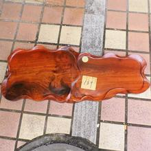 Vietnam mahogany wood coffee table tea table tea tray block Crafts Myanmar pear rosewood coffee table tea table seagrass
