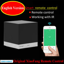 Buy 2017 Orvibo Smart Home Automation System WiFi IR Remote Controller Switch XiaoFang PK Allone Control iOS Android Smartphone N for $31.71 in AliExpress store