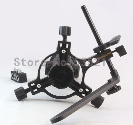 Wholesale Hunting photos video cameras stent CNC all-steel universal adjust photo system hunting accessories free shipping<br><br>Aliexpress