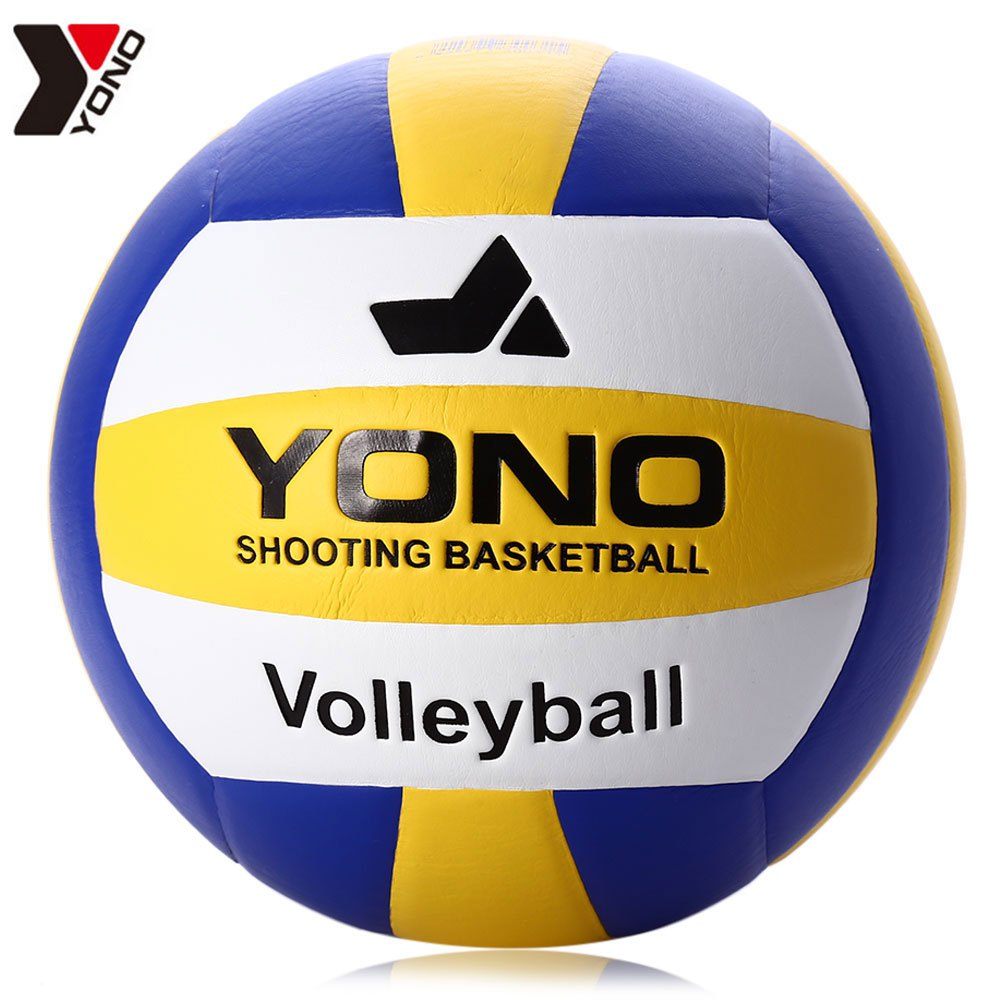 Blue Volleyball Official Size 5 PU Material Sport Training Volleyball Indoor Outdoor Competition Game Ball Volley Ball(China (Mainland))