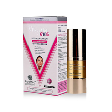 Powerful 2n V Face Med, V-Line Face slimming creams, Remove chubby chin & turkey neck, Facial slimming, lifting, weight loss oil