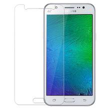 Защитное закалённое стекло твёрдость 9H 0,3мм толщиной для Samsung Galaxy J5 2016 J510FN J510F J510Y J510M J510G