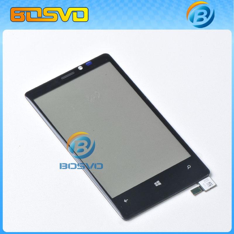 Здесь можно купить  Original replacement For Nokia Lumia 920 touch digitizer lcd screen glass with flex cable 10 a lot piece free shipping  Телефоны и Телекоммуникации