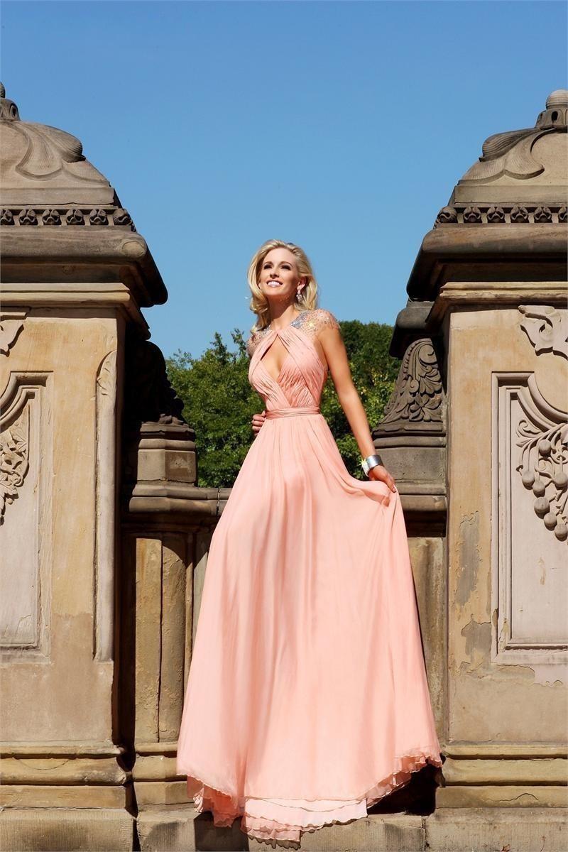 Сексуальный вечерние платья шлейф «для суда» платье vestido де феста colorful трапециевидный драпированный длинная платье шифон платья ну вечеринку платья