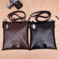 Latest arrival Brand Specials Messenger Bag men Casual carry bag Design PU leather handbag shoulder bag