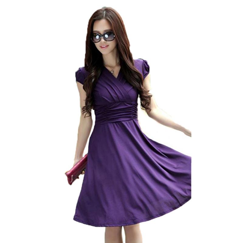 Newest 2015 Summer Autumn style Women Dress Hot Sa...