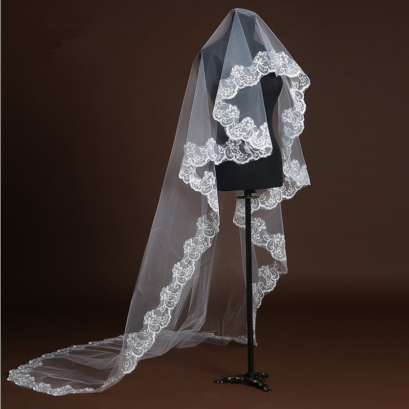 popular champagne wedding veil buy cheap champagne wedding veil lots