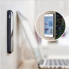 Nano-cáscara del teléfono móvil creativo anti-gravedad pueden ser adsorbidos sobre un objeto suave para iphone6/6 plus/6 s plus7/7 más(China (Mainland))