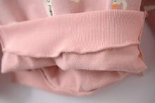 Kids Boys Sweatshirt Girls Hoodies Sweatshirt Cotton Sweatshirts Goose Print Pullover O neck Long Sleeve