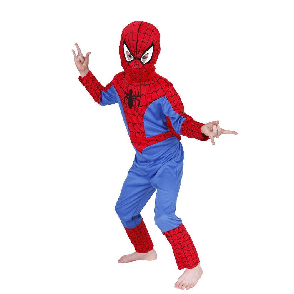 Costume Marvel Spiderman Spiderman Child Costume
