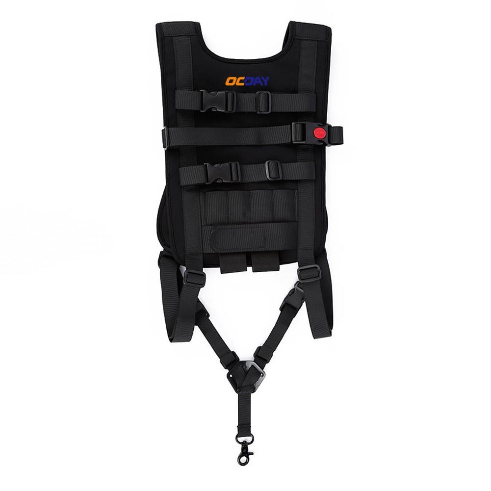 OCDAY Shoulder Backpack Chest Bag For DJI Phantom 2 3 4 Vision Quadcoptrer