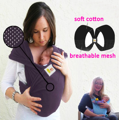 2016 New crazy product Double Loops Breathable Mother Kangaroo for sale Baby Carrier&Wrap backpack belts elastic free shipping