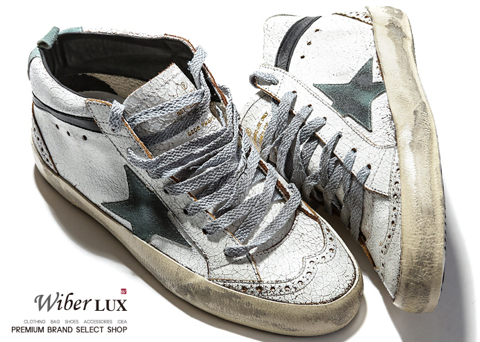 Italian Luxury Brand Fashion GOLDEN GOOSE Distressed Super Star Casual Shoes Genuine Leather Man Women Green Shoes 2016
