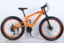 Новое поступление 4,0 дюймов Большой шины зимние горный велосипед 26 дюймов 21/24/27 скоростей для горного велосипеда bicicleta велосипедные фары Бес...(China)