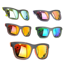 100%UV Lens Sporty Outdoor Cycling Protective Goggle Sunglasses Unisex New