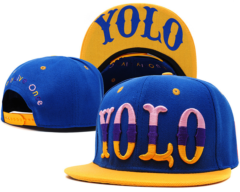Free shipping 2015 hip hop YOLO caps gorras dsq cap Energy summer style snapback hat(China (Mainland))