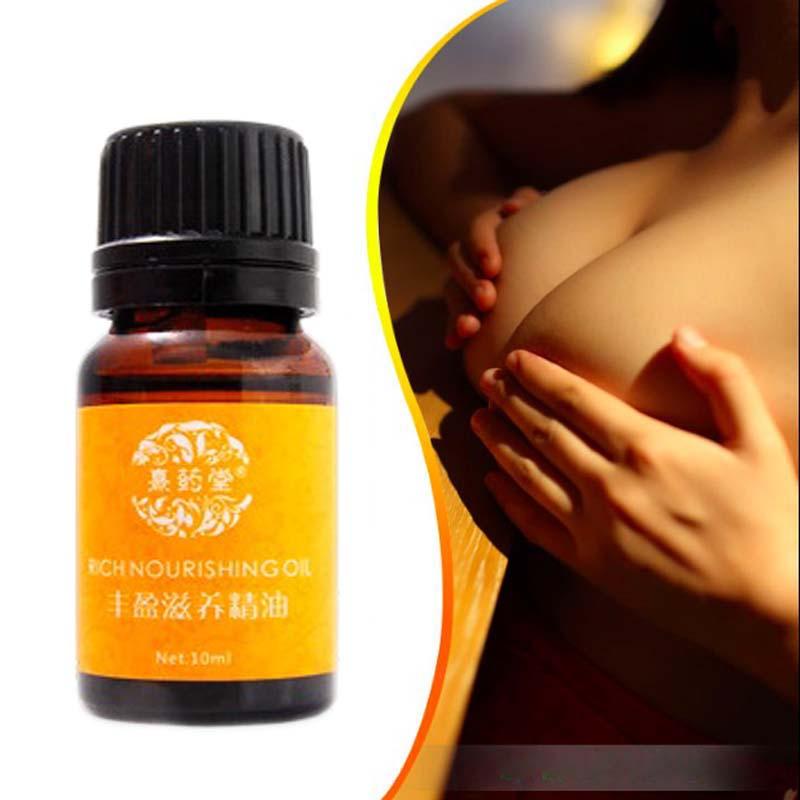 Pueraria Mirifica Big Breast Enlargement Essential Oil Breast Bust Lift Firming Enhancer Enhancement Creams Massage Oil