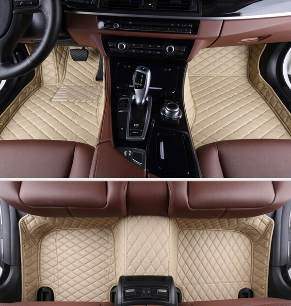 2012 Infiniti Qx Interior: Best Quality! Custom Special Floor Mats For Infiniti QX56