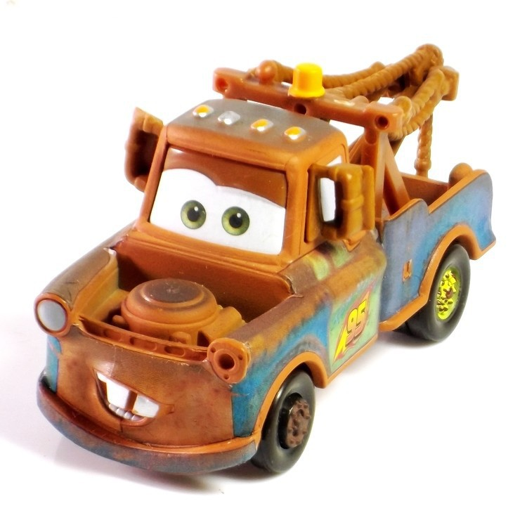 Pixar Cars 2 100% original 1:55 scale Metal Alloy Diecast Modle Brio beautiful children's toys gifts Free Shipping(China (Mainland))