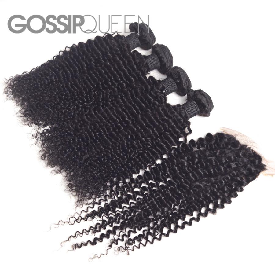 Indian Virgin Hair Deep Wave With Silk Base Closure IndianHair Weave Silk Base Closure With 3 Bundles Brazilian Virgin Hair<br><br>Aliexpress