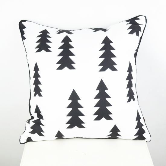 Christmas Tree Manufacturer Thailand : Aliexpress buy quot almofadas decorativas