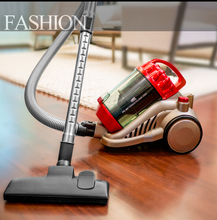 Fashion strong suction Fuction household vacuum cleaner mini handheld suction machine mite Terminator Free shipping to Russia(China (Mainland))