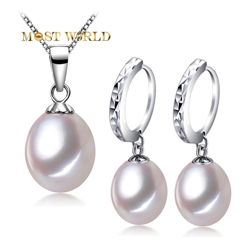 MOST WORLD Set Joyas