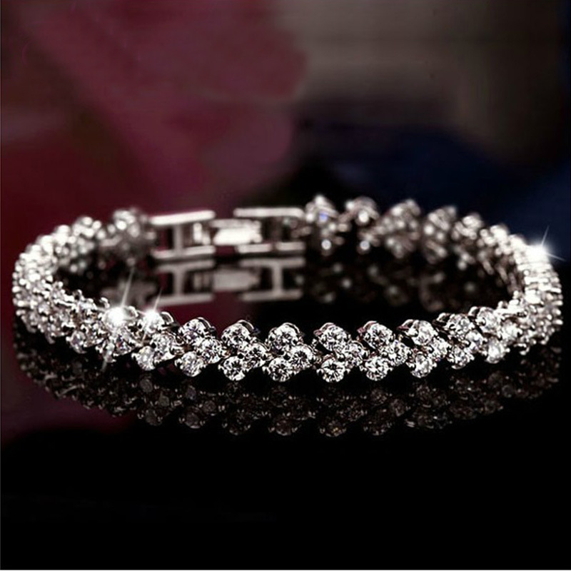 Гаджет  fashion personalized silver punk multilayer rivet bracelet None Ювелирные изделия и часы