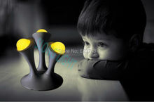 SLONGLIGHT NEW DESIGN Romantic Color changing Glo Nightlight with Portable Glowing Balls,BOON globe lamp Christmas Gift Baby toy