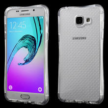 Buy Hot Ultra Thin Soft Silicone Shockproof Armor Cover Case Samsung Galaxy A310 A510 A710 A3 A5 A7 2016 S6 S7 edge plus A8 A9 for $1.16 in AliExpress store