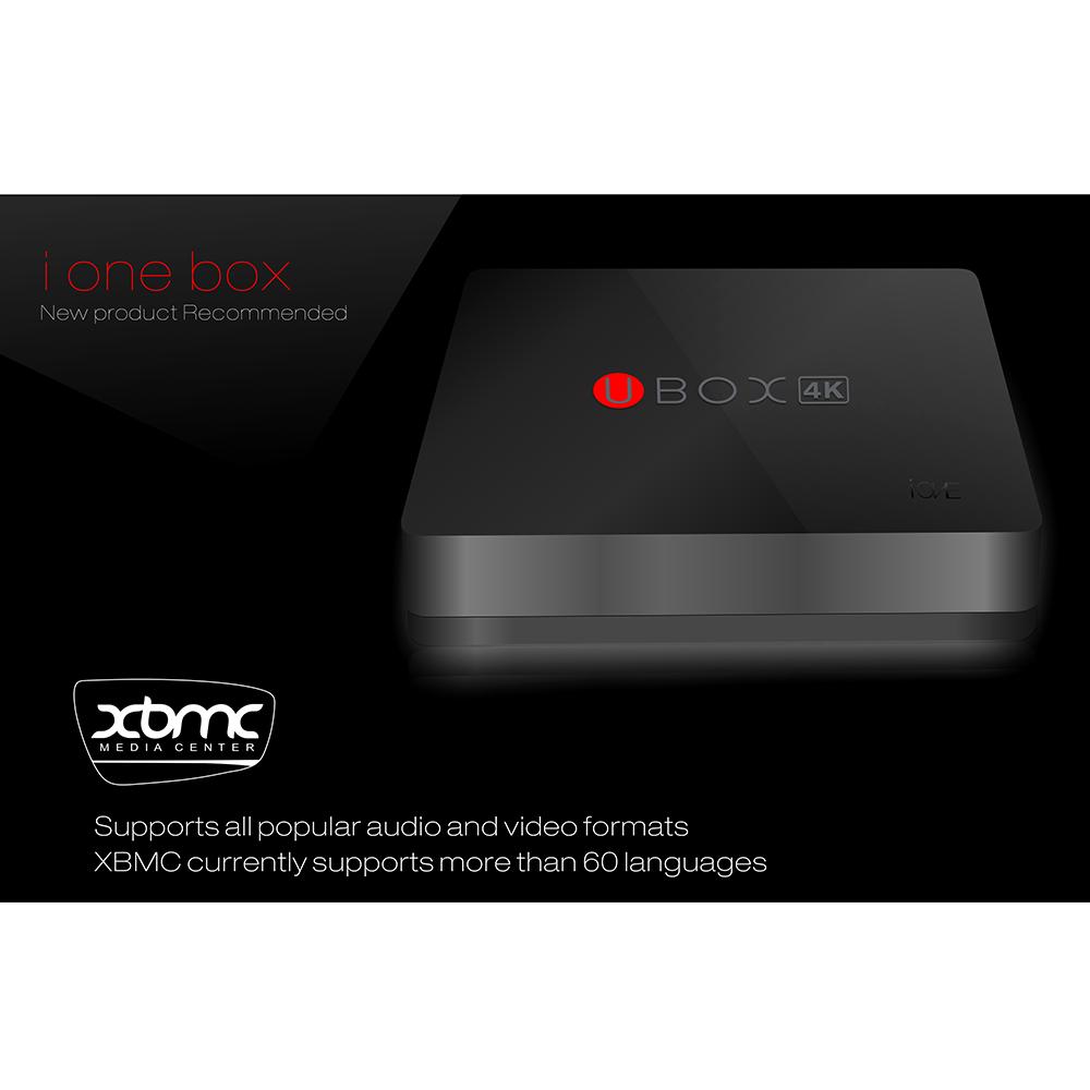 Beelink I One Amlogic S812 Smart TV Box Quad Core 2G/8G XBMC Airplay Eshare DLNA H.265 4K*2K Bluetooth4.0 OTG Media Player(China (Mainland))