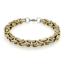 Classic Design Punk Jewelry Stainless Steel Bracelet Special Biker Bicycle Motorcycle Chain For Mens Bracelets Bangles pulsera