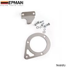 For Nissan S13 Adjustable Engine Torque Damper Brace Mount Kit Spare Parts EP-S13TJ