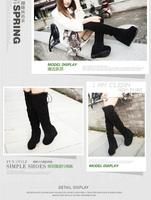 Женские ботинки  HE028