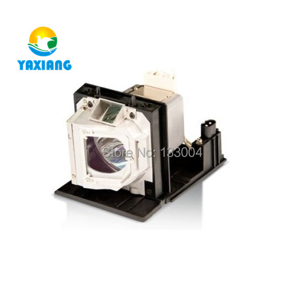 Фотография VIP280W Compatible projector lamp bulb SP-LAMP-054 with housing for Infocus SP8602