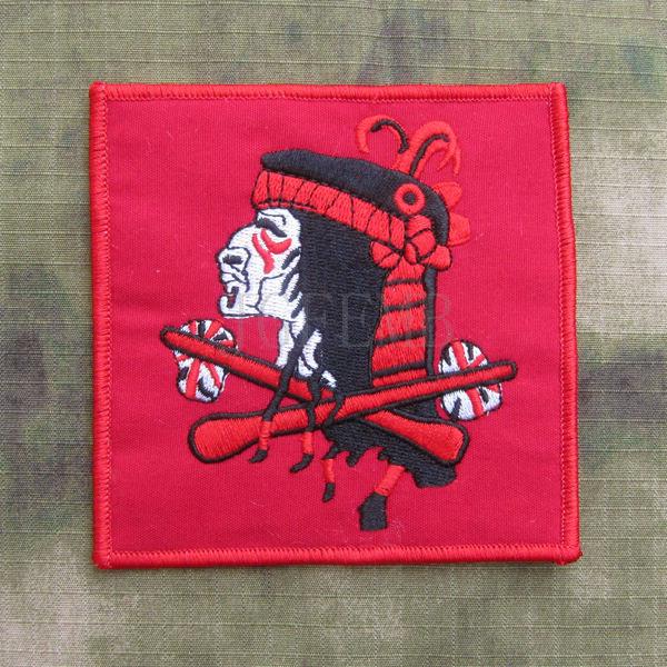 Devgru red team patch