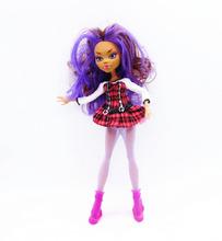 """2015 envío gratis! 18 """" hot 2014 nuevo estilo popular juguetes para niños / vestido de girl doll clothes h138"""