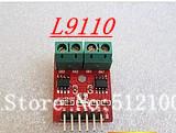 free shipping 20pcs/lot L9110S DC Stepper Motor Driver Board H Bridge L9110 for arduino(China (Mainland))