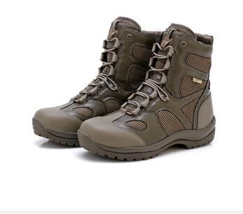 Blackhawk tactical military combat men outdoor desert boots lightweight hiking high Akio - da long store