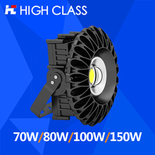 High Class Outdoor Ex-proof Light  IP65 70/80/100/150W Industrial High Bay Lamp for Gas Station Mine Airport Warehouse Lighting(China (Mainland))