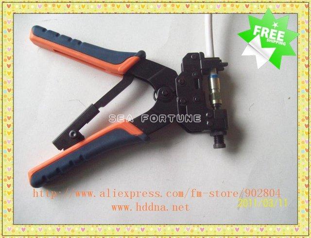 Crimper crimping tool -RG178 RG316 RG174 LMR100 RG58 LMR195 free shipping