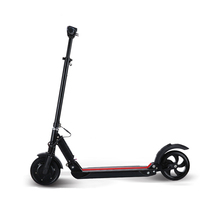 24V Powerful Two Wheel Mini Folding Electric Scooter Portable Lithium E-Bike With Electromagnetic Brake(China (Mainland))