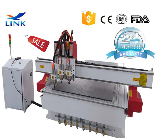 Hot !!! High precision China vacuum or T-slot table DSP control system cnc router china(China (Mainland))