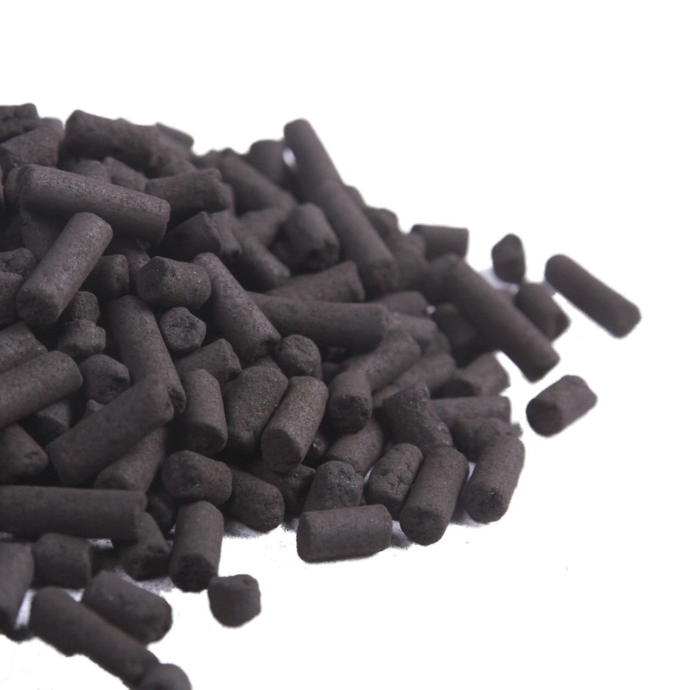 Activated Charcoal Carbon Aquarium Filter Media Fish Tank Water Purification Pond Canister Filter(China (Mainland))