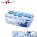 3 Compartment Bento Lunch Box