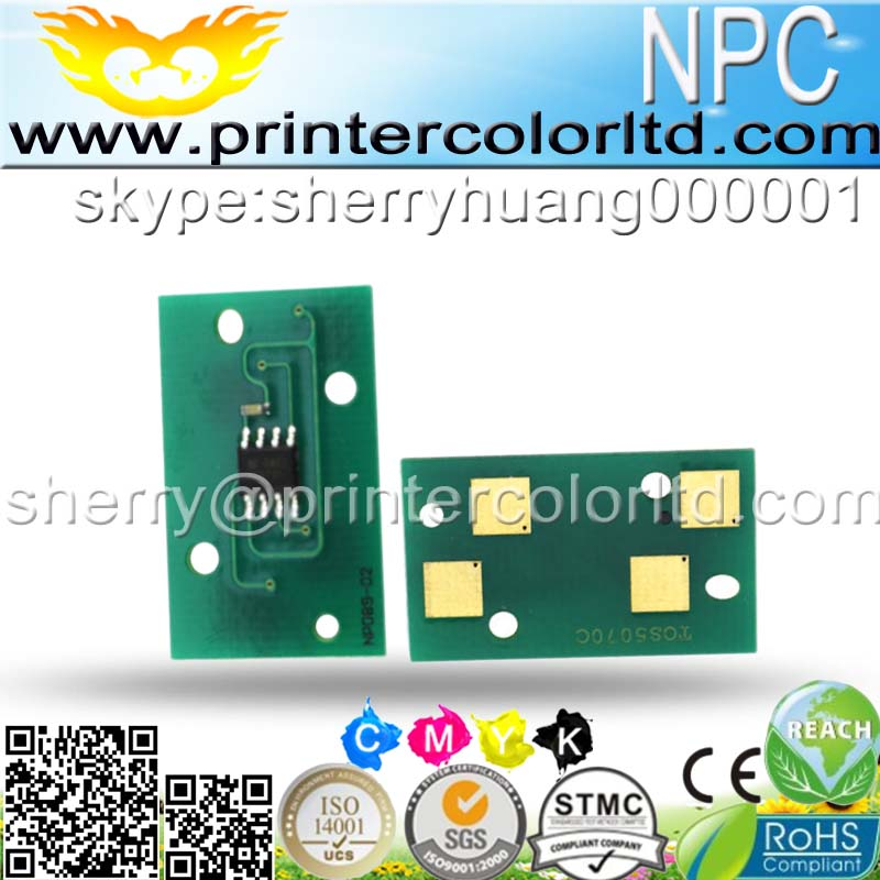 chip for Toshiba eStudio 257 5070C T 5070 E 457 sd T-5070D T5070C M T5070-P fuser chips-free shipping<br><br>Aliexpress