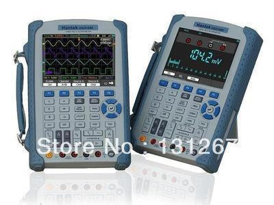 Hantek DSO1200 Handheld Scope + Multimeter + Function Ganarator 200Mhz 2 chs(China (Mainland))