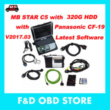 Buy Newest MB Star C5 SD Conenct c5 laptop cf19 Toughbook diagnostic PC mb star c5 newest software V2017.03 hdd sd c5 for $729.99 in AliExpress store