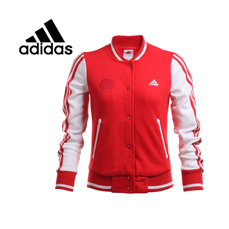 100% Original 2016 ADIDAS  womens  jacket  AJ1411  sportswear free shipping<br><br>Aliexpress